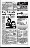 Uxbridge & W. Drayton Gazette Wednesday 10 January 1990 Page 11