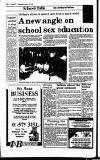 Uxbridge & W. Drayton Gazette Wednesday 10 January 1990 Page 14