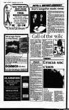 Uxbridge & W. Drayton Gazette Wednesday 10 January 1990 Page 20