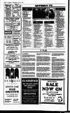 Uxbridge & W. Drayton Gazette Wednesday 10 January 1990 Page 22