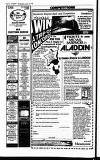 Uxbridge & W. Drayton Gazette Wednesday 10 January 1990 Page 24