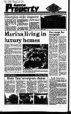 Uxbridge & W. Drayton Gazette Wednesday 10 January 1990 Page 26