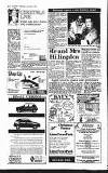 Uxbridge & W. Drayton Gazette Wednesday 07 November 1990 Page 6