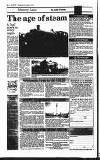 Uxbridge & W. Drayton Gazette Wednesday 07 November 1990 Page 8