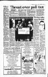 Uxbridge & W. Drayton Gazette Wednesday 07 November 1990 Page 9