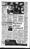 Uxbridge & W. Drayton Gazette Wednesday 07 November 1990 Page 14