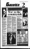 Uxbridge & W. Drayton Gazette Wednesday 07 November 1990 Page 21