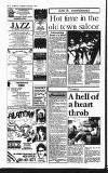 Uxbridge & W. Drayton Gazette Wednesday 07 November 1990 Page 22