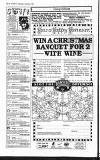 Uxbridge & W. Drayton Gazette Wednesday 07 November 1990 Page 26