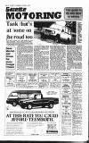 Uxbridge & W. Drayton Gazette Wednesday 07 November 1990 Page 42