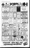 Uxbridge & W. Drayton Gazette Wednesday 07 November 1990 Page 44