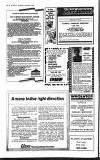 Uxbridge & W. Drayton Gazette Wednesday 07 November 1990 Page 50