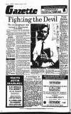 Uxbridge & W. Drayton Gazette Wednesday 07 November 1990 Page 60
