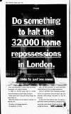 Uxbridge & W. Drayton Gazette Wednesday 01 April 1992 Page 6