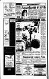 Uxbridge & W. Drayton Gazette Wednesday 01 April 1992 Page 18