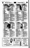 Uxbridge & W. Drayton Gazette Wednesday 01 April 1992 Page 22