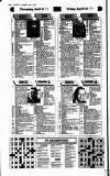 Uxbridge & W. Drayton Gazette Wednesday 01 April 1992 Page 24
