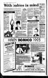 Uxbridge & W. Drayton Gazette Wednesday 13 January 1993 Page 4
