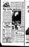 Uxbridge & W. Drayton Gazette Wednesday 13 January 1993 Page 8