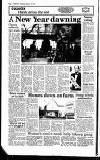 Uxbridge & W. Drayton Gazette Wednesday 13 January 1993 Page 12