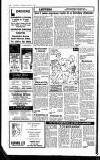 Uxbridge & W. Drayton Gazette Wednesday 13 January 1993 Page 16