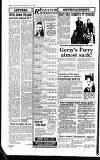 Uxbridge & W. Drayton Gazette Wednesday 13 January 1993 Page 18