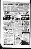 Uxbridge & W. Drayton Gazette Wednesday 13 January 1993 Page 20