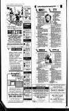 Uxbridge & W. Drayton Gazette Wednesday 13 January 1993 Page 22