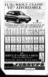 Uxbridge & W. Drayton Gazette Wednesday 13 January 1993 Page 42