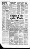 Uxbridge & W. Drayton Gazette Wednesday 13 January 1993 Page 48