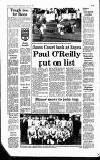Uxbridge & W. Drayton Gazette Wednesday 13 January 1993 Page 50