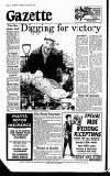 Uxbridge & W. Drayton Gazette Wednesday 13 January 1993 Page 52