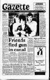 Uxbridge & W. Drayton Gazette Wednesday 02 June 1993 Page 1