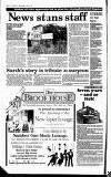 Uxbridge & W. Drayton Gazette Wednesday 02 June 1993 Page 4