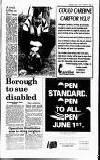 Uxbridge & W. Drayton Gazette Wednesday 02 June 1993 Page 11