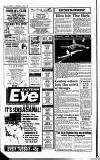 Uxbridge & W. Drayton Gazette Wednesday 02 June 1993 Page 22