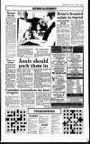 Uxbridge & W. Drayton Gazette Wednesday 02 June 1993 Page 23