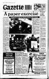 Uxbridge & W. Drayton Gazette Wednesday 02 June 1993 Page 52