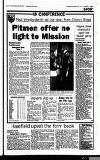 SPORT Paul Wreyford with all the news from Church Road Pitmen offer no light to Mission