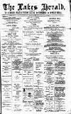 W. & J. Asplin, !mil, Botcher., roalteran, Bacon Victor., CHIME STREET AMBLESIDE, 6 011ABBIEH