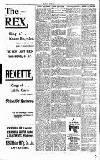 THE NEW LIGHT REX 1905 MODEL, 3i H.P. REXETTE King of . . Little Cars