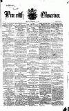 Penrith Observer Monday 31 December 1860 Page 1