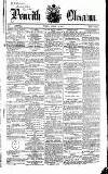 Penrith Observer Tuesday 15 January 1861 Page 1