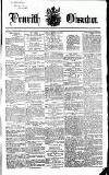 Penrith Observer Tuesday 19 February 1861 Page 1