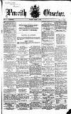 Penrith Observer Tuesday 05 March 1861 Page 1