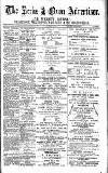 J. T. PAINTER & SON, Auctioneers, Estate & House Agents, LAND AND BUILDING SURVEYORS, AGRICULTURAL aid GENERAL VALUERS, And INSURANCE