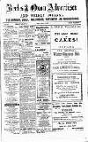 Berks and Oxon Advertiser