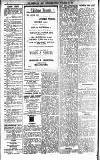 THE BEBXS AND OXON ADVERTISER-FRIDAY +• • ~_____.___..... l'istinas ++4 WE INVITE YOU To CALL AND INSPECT OUR DISPLAY OF
