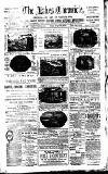 Lakes Chronicle and Reporter