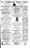 Oxfordshire Weekly News Wednesday 07 March 1877 Page 1
